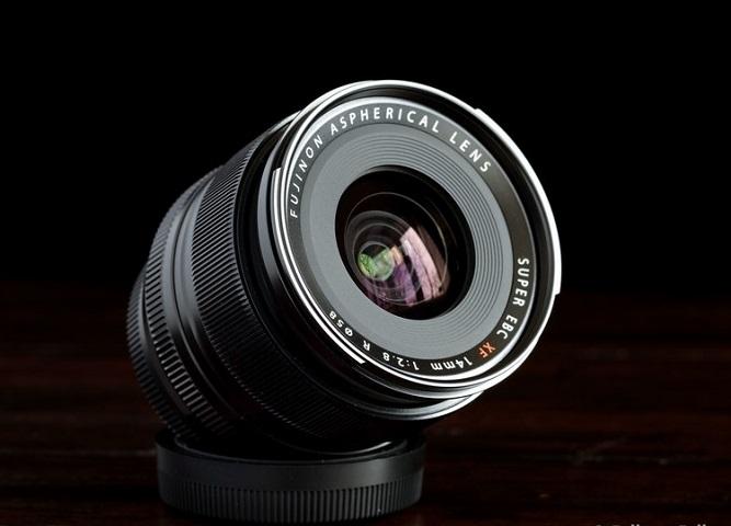 xf Fujinon 14mm f2 8