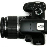 Canon EOS 450D 6