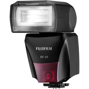 Flash Fujifilm EF-42