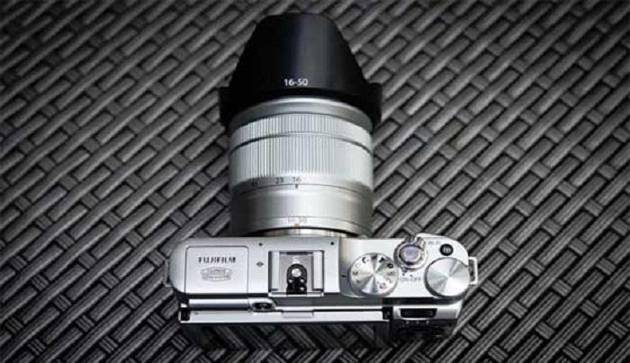 máy ảnh fujifilm xa2