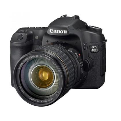 Máy ảnh Canon 40D