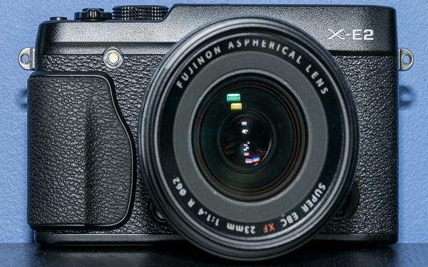 Máy ảnh fujifilm X-E2 giá bao nhiêu