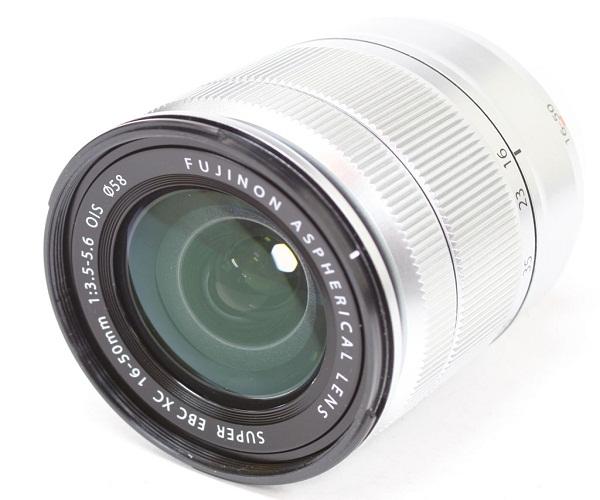 XC 16-50mm F3.5-5.6 OIS