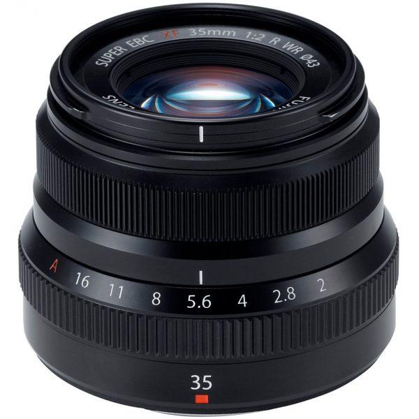 Đặc điểm nổi bật của XF 35mm F2 R WR