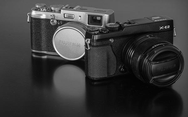 mua máy ảnh fujifilm x-e2 chính hãng ở đâu