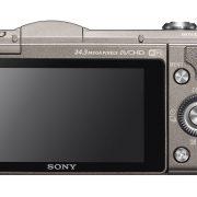 Sony Alpha A5100 KIT 16-50MM F/3.5-5.6 OSS