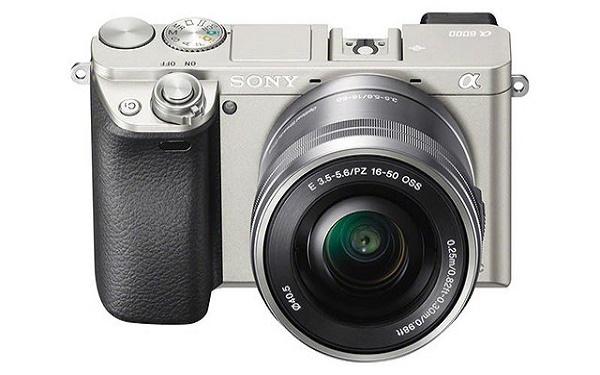 Máy ảnh Sony Alpha A6000 KIT 16-50mm F/3.5-5.6 OSS