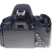 Máy ảnh Canon 650D