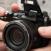 Fujifilm FinePix S4500 - 1