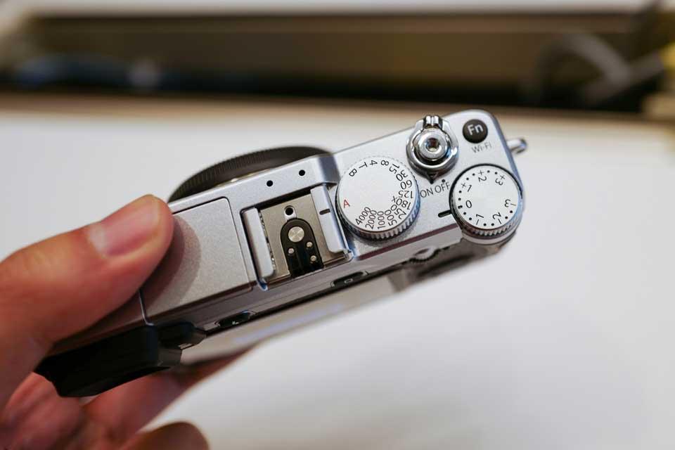 May anh Fujifilm X-e2s