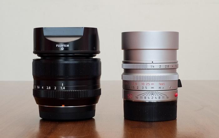 fujifilm 35mm f1 4