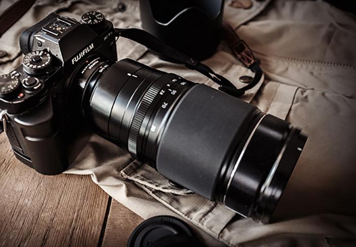 Ống kính XF 1.4X TC Teleconverter