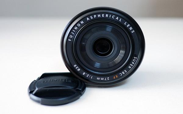 xf 27mm f2.8