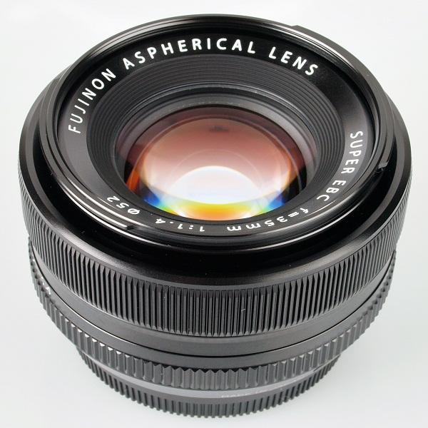 XF 35MM F1.4R