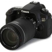 Máy ảnh Canon EOS 60D