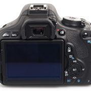 Máy ảnh Canon 600D