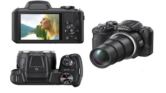 máy ảnh fujifilm s8600