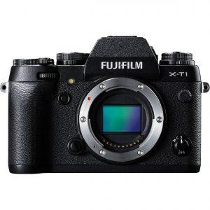 Máy ảnh Fujifilm X-T1
