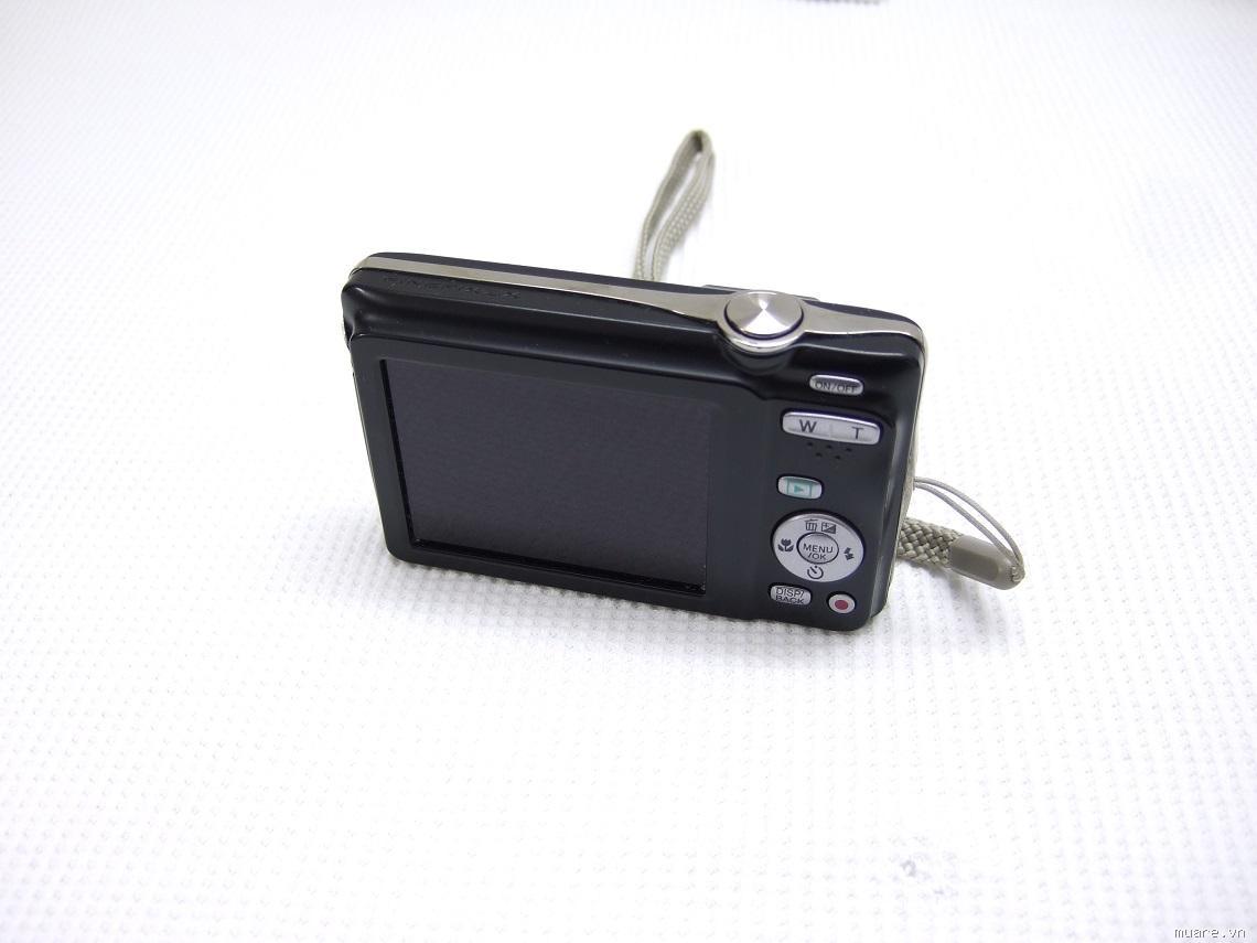 máy ảnh fujifilm jx550
