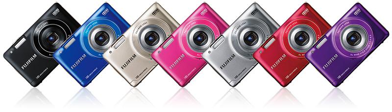 máy ảnh fujifilm j x 550