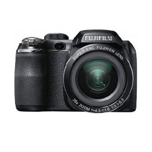 Máy ảnh Fujifilm S4300