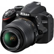 Máy ảnh Nikon D3200