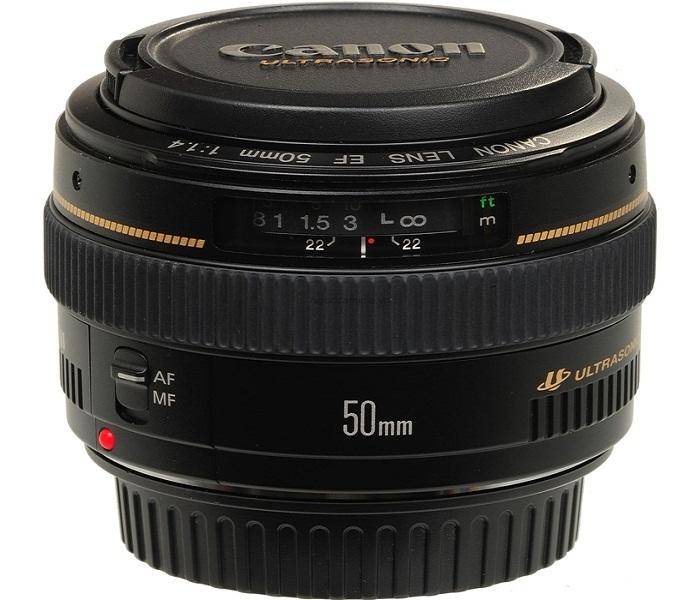 canon-ef-50mm f/1.4-usm