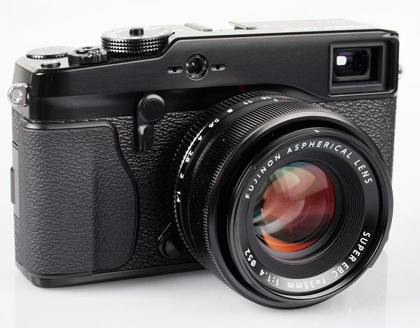 len fujifilm 35mm f1.4