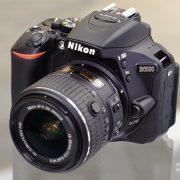 Nikon D5500 -006